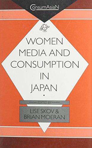 9780824817756: Women, Media, and Consumption in Japan (ConsumAsiaN)