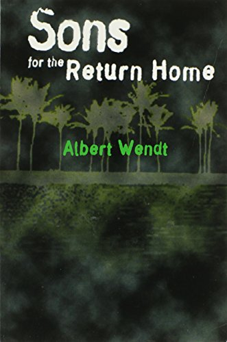 9780824817961: Sons for the Return Home (Talanoa: Contemporary Pacific Literature)