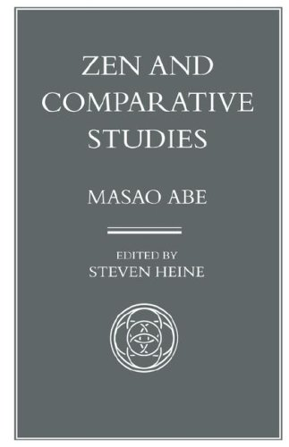 9780824818326: Zen and Comparative Studies