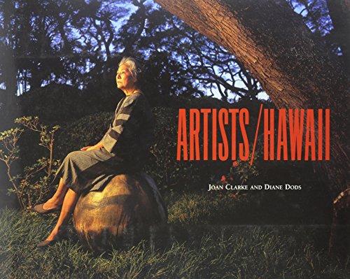 9780824818593: Clarke: Artists/Hawaii