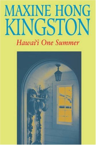 9780824818876: Hawai'I One Summer
