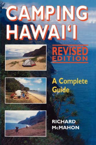 9780824819040: Camping Hawaii: A Complete Guide