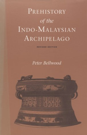 9780824819071: Prehistory of the Indo-Malaysian Archipelago