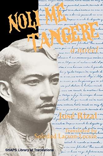 9780824819170: Noli Me Tangere