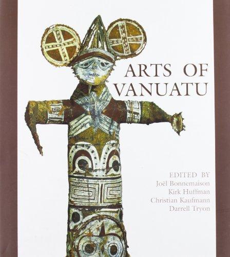 9780824819569: Bonnemaison: Arts of Vanuatu