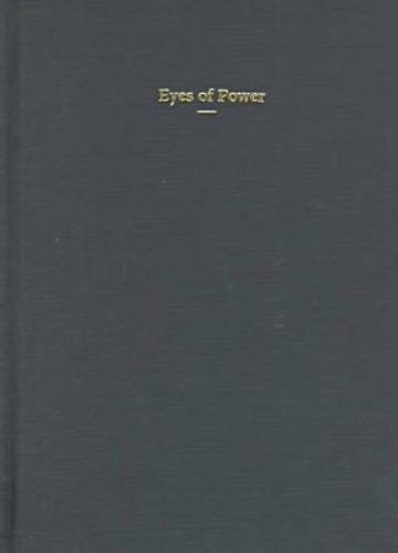 9780824820633: The Eyes of Power: Art and Early Tokugawa Authority