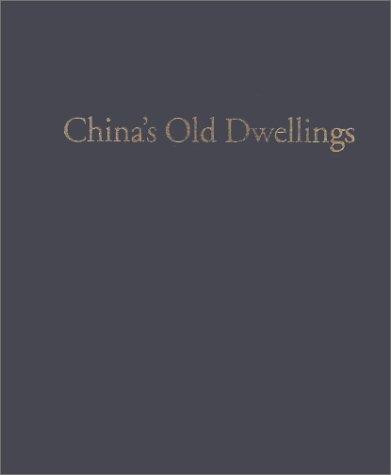 9780824820756: China's Old Dwellings