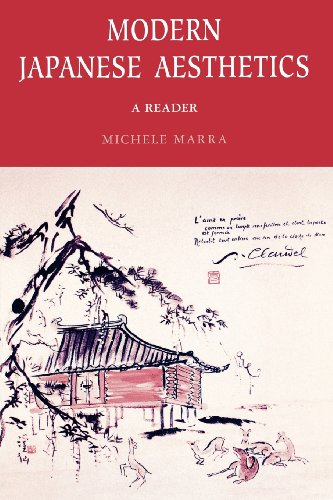 9780824820770: Modern Japanese Aesthetics: A Reader