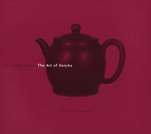 9780824820879: Tea of the Sages: The Art of Sencha