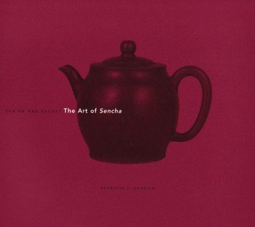 9780824820879: Tea of the Sages: The Art of Sencha
