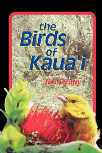 9780824820978: The Birds of Kauai (Latitude 20 Books (Paperback))