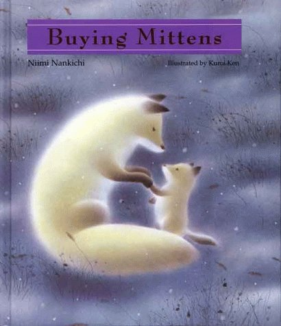9780824821296: Niimi: Buying Mittens