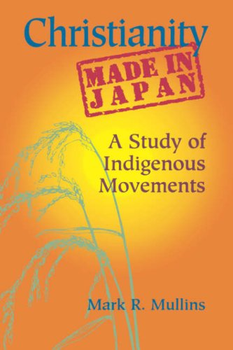 9780824821326: Christianity Made in Japan: A Study of Indigenous Movements (Nanzan Library of Asian Religion and Culture)