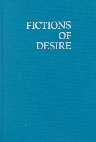 Fictions of Desire: Narrative Form in the Novels of Nagai Kafu (0824821475) by Snyder, Stephen