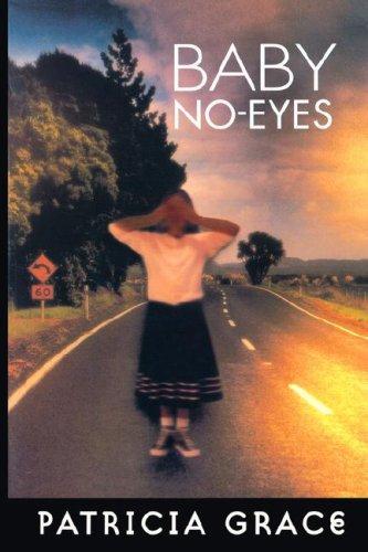 9780824821616: Baby No-Eyes (Talanoa: Contemporary Pacific Literature)