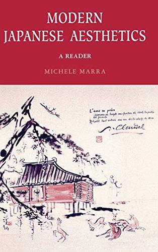 9780824821739: Modern Japanese Aesthetics: A Reader