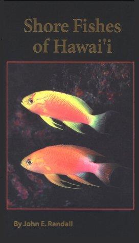 9780824821821: Shore Fishes of Hawai'i
