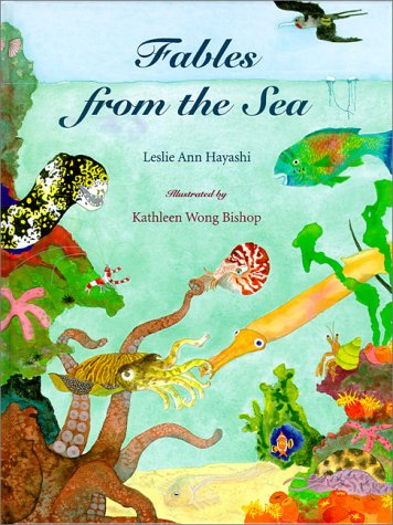 9780824822248: Fables From the Sea (Kolowalu Book)
