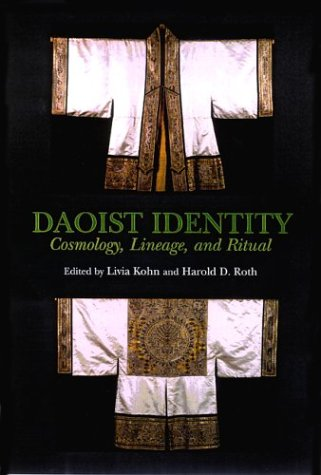 9780824824297: Daoist Identity: History, Lineage, and Ritual
