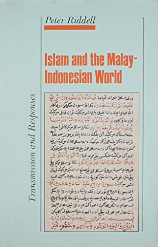 9780824824730: Islam and the Malay-Indonesian World: Transmission and Responses