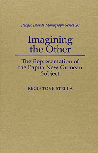 Stella: Imagining the Other:: Stella, Regis Tove