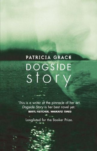 9780824825843: Grace: Dogside Story Paper (Contemporary Pacific Literature)