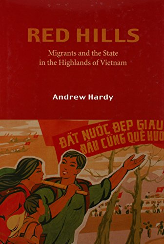 9780824826376: Red Hills: Migrants and the State in the Highlands of Vietnam