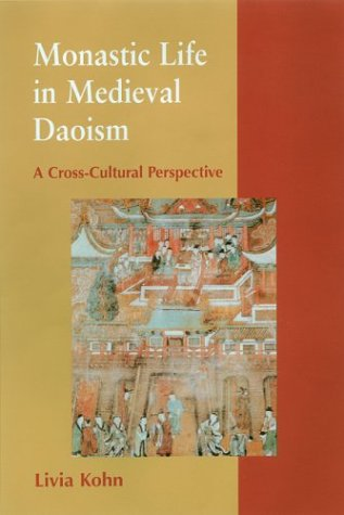 9780824826512: Monastic Life in Medieval Daoism: A Cross Cultural Perspective