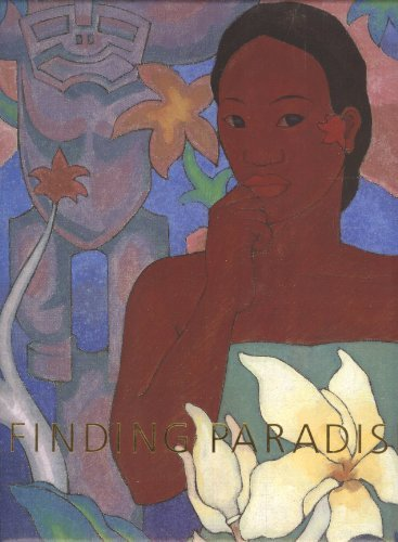 9780824826574: Finding paradise : island art in private collections, Honolulu Academy of Arts