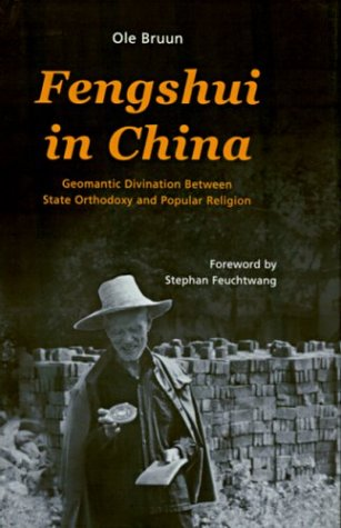 9780824826727: Fengshui in China: Geomantic Divination between State Orthodoxy and Popular Religion