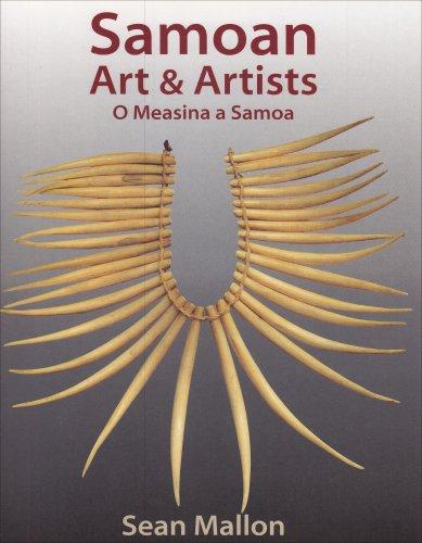 9780824826758: Samoan Art & Artists: O Measina a Samoa