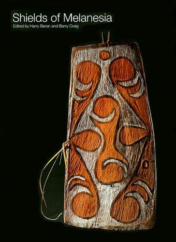 9780824827328: Shields of Melanesia