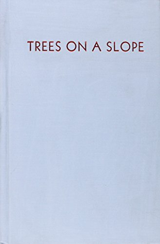 9780824827670: Trees on a Slope (Modern Korean Fiction)