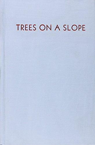 9780824827670: Trees on a Slope (Modern Korean Fiction)