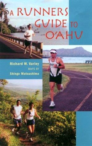 9780824827939: A Runners Guide to O'ahu