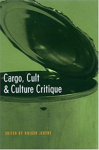 9780824828141: Jebens: Cargo, Cult & Cult Crit CL