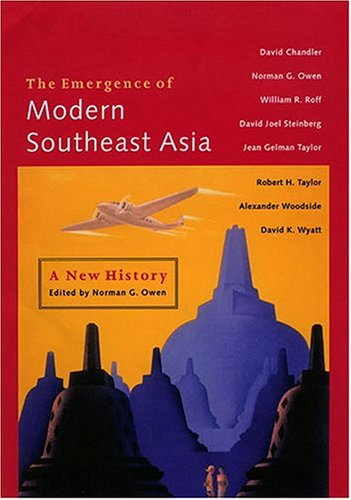 9780824828417: The Emergence Of Modern Southeast Asia: A New History