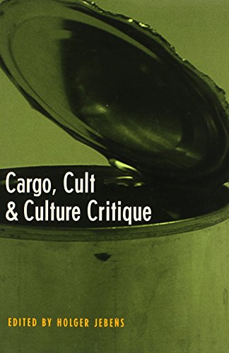 9780824828516: Cargo, Cult, and Culture Critique