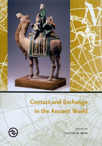 9780824828844: Contact And Exchange in the Ancient World (Perspectives on the Global Past)