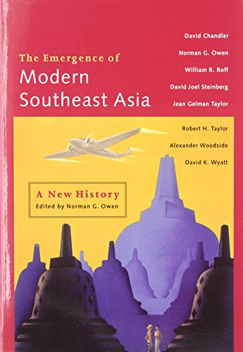 9780824828905: The Emergence of Modern Southeast Asia: A New History