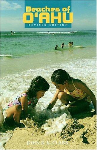 9780824828929: Beaches of Oahu, rev. ed. (Latitude 20 Books (Paperback))