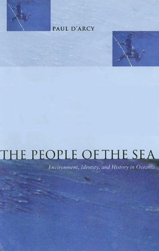 9780824829599: The People of the Sea: Environment, Identity, And History in Oceania