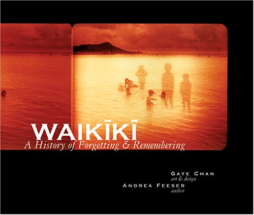 9780824829797: Waikiki: A History of Forgetting and Remembering