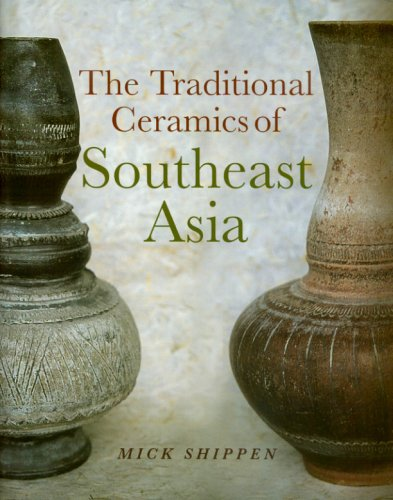 9780824830083: The Traditional Ceramics of Southeast Asia