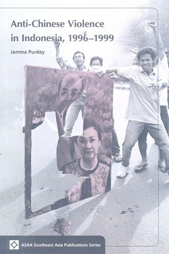 9780824830571: Anti-Chinese Violence in Indonesia, 1996-1999