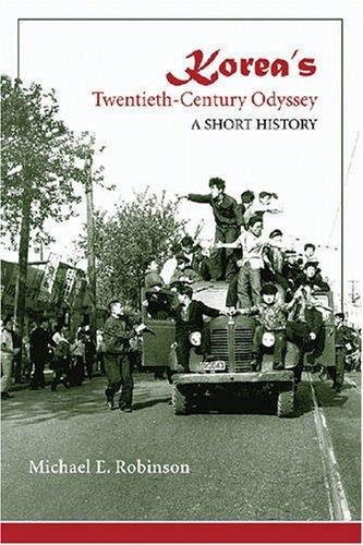 9780824830809: Korea's Twentieth-century Odyssey: A Short History