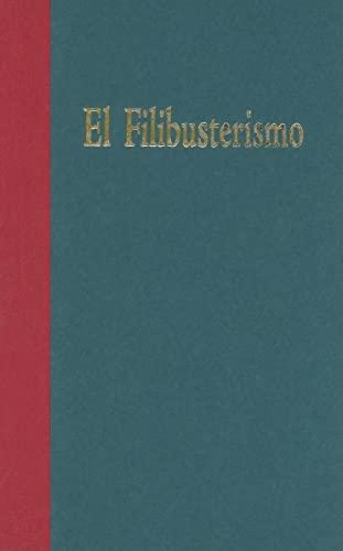 EL Filibusterismo (Hardback): Jose Rizal