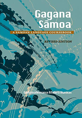 9780824831318: Gagana Samoa: A Samoan Language Coursebook, Revised Edition