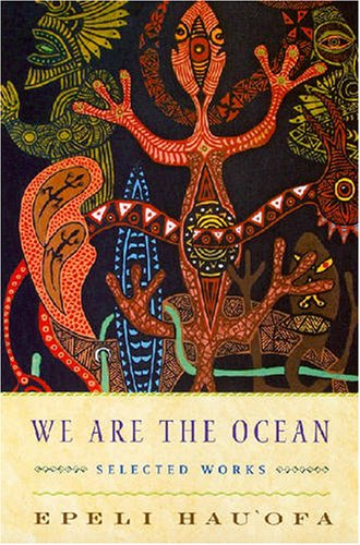 9780824831738: We Are the Ocean: Selected Works
