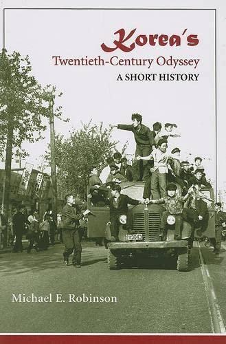 9780824831745: Korea's Twentieth-century Odyssey